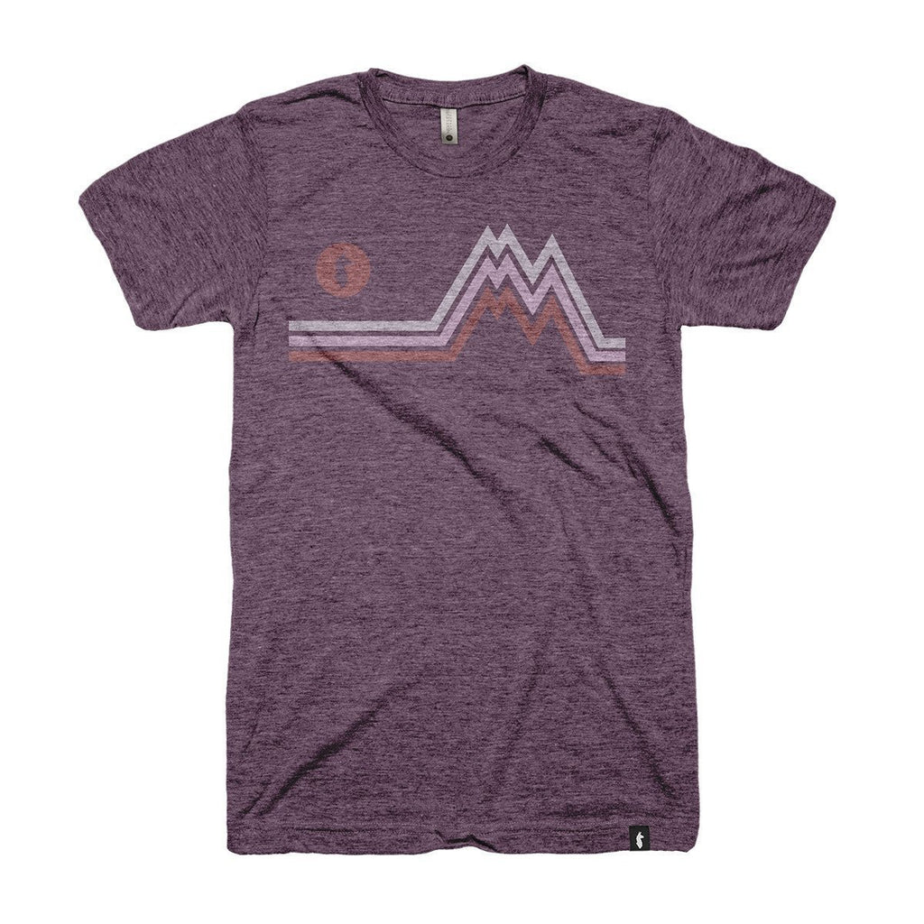 New Peak T-shirt- Men's