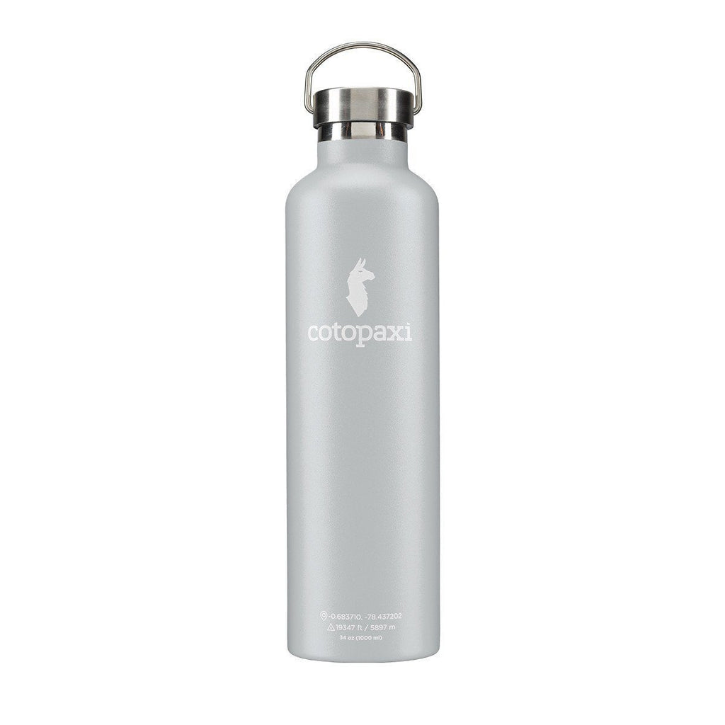 Agua Water Bottle
