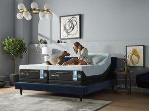 TEMPUR-PEDIC LUXEbreeze Series - Soft