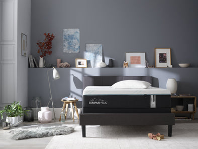 TEMPUR-PEDIC PROADAPT Series - Medium Hybrid