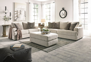 Soltran - 2 PC Sofa & Loveseat
