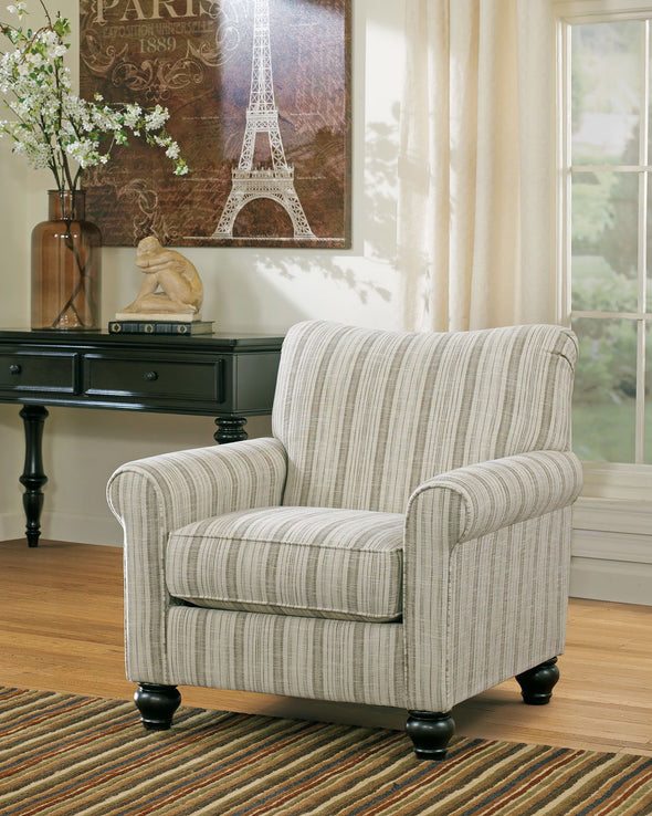 Milari - Maple - Accent Chair