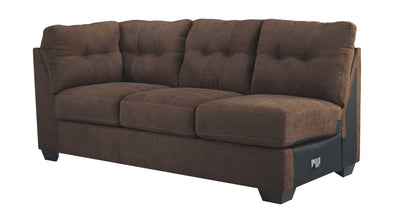 Maier - Walnut - LAF Sofa
