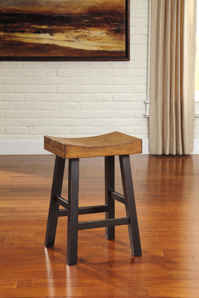 Glosco - Two-tone - Stool