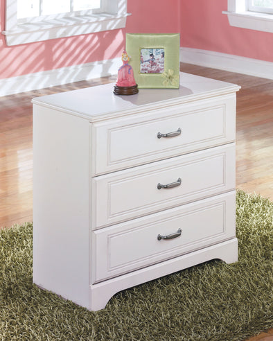 Lulu - White - Loft Drawer Storage