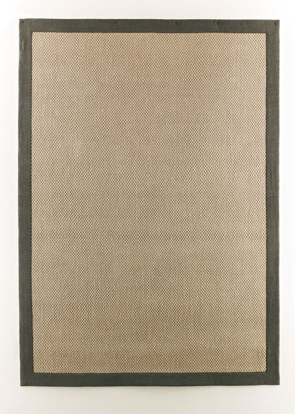 Delta City - Steel - Medium Rug