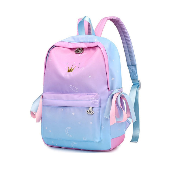 Pastel Ombre Backpack - Unicorn-Finds