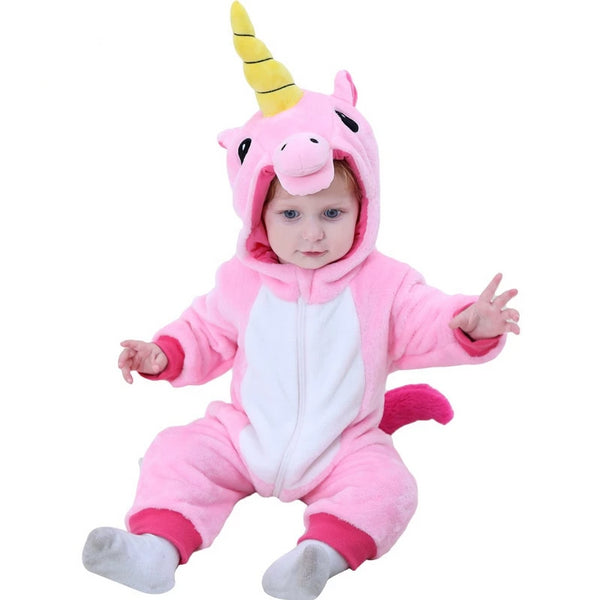 Baby Unicorn Costume - Unicorn-Finds
