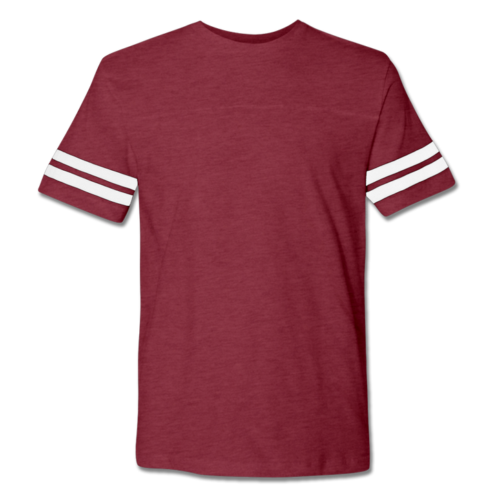 Custom Maroon Football Shirt
