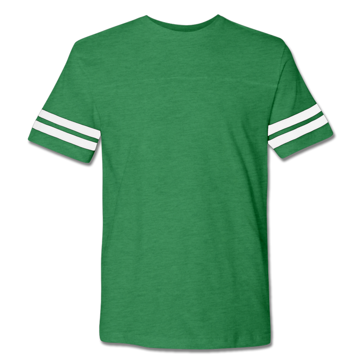 Custom Kelly Green Football Shirt