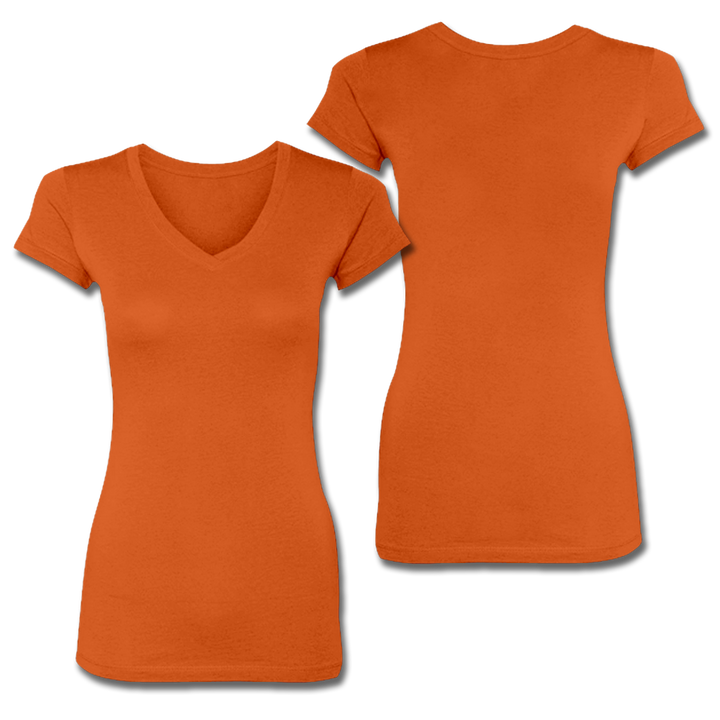Women's V-Neck Shirt