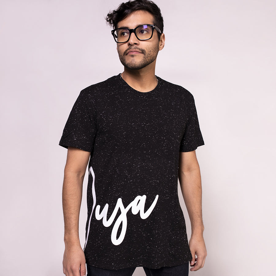 Black&White Signature Tee