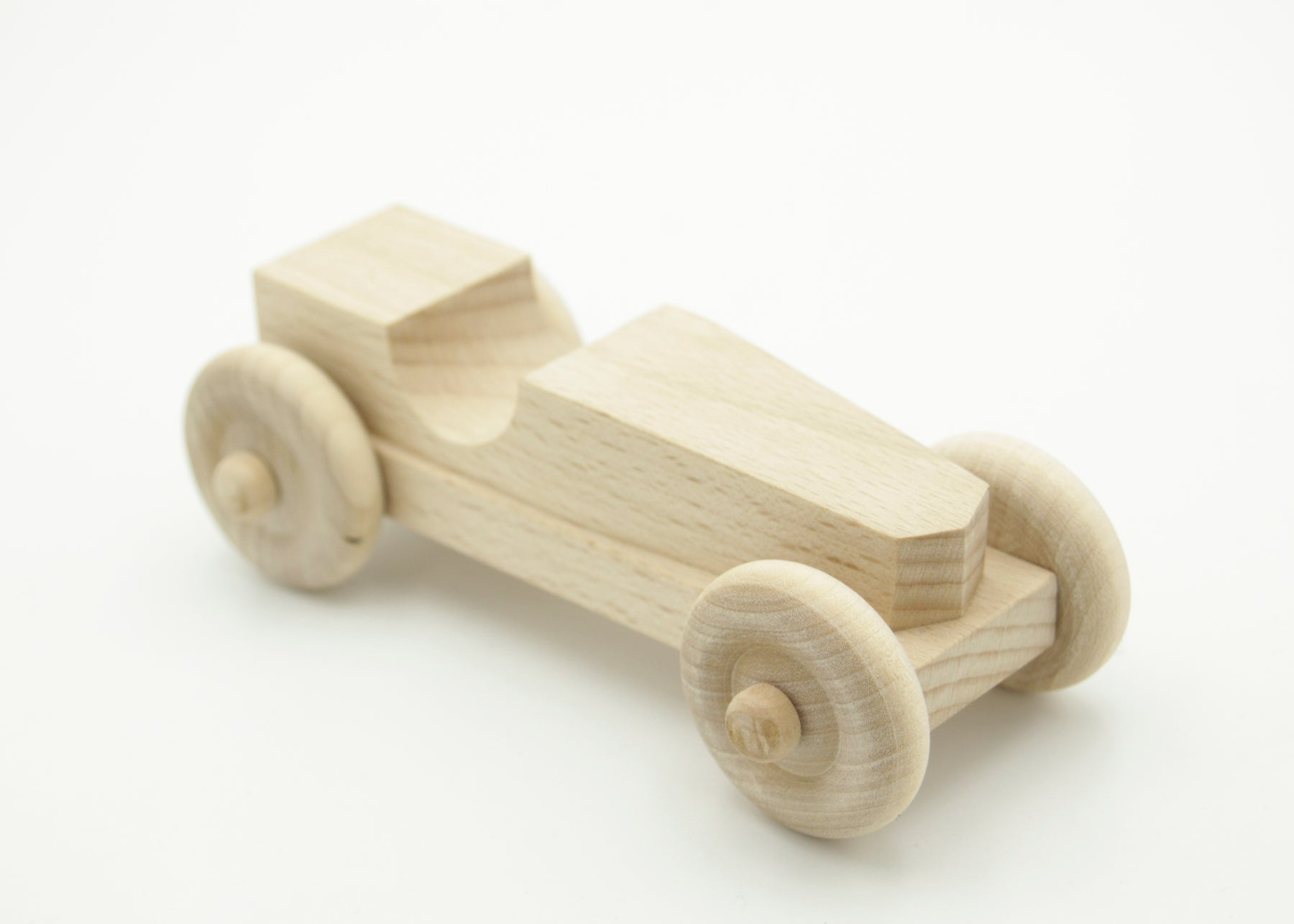 Wooden Toy - inndi
