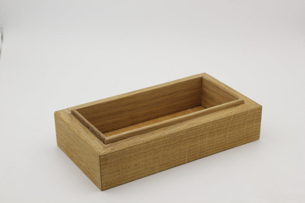 Cherry Wood Box