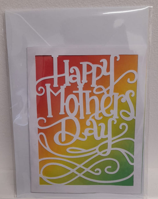 Handcrafted Mothers Day Cards