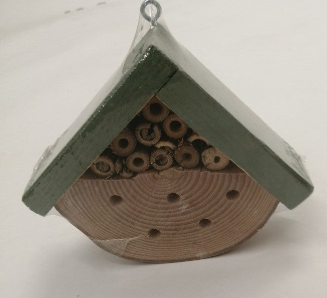 Insect Home - Bug Box - Round