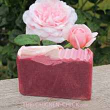 Cranberry Apple Soap