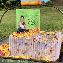 Spruce the Coop® Herbal Fusion Soap
