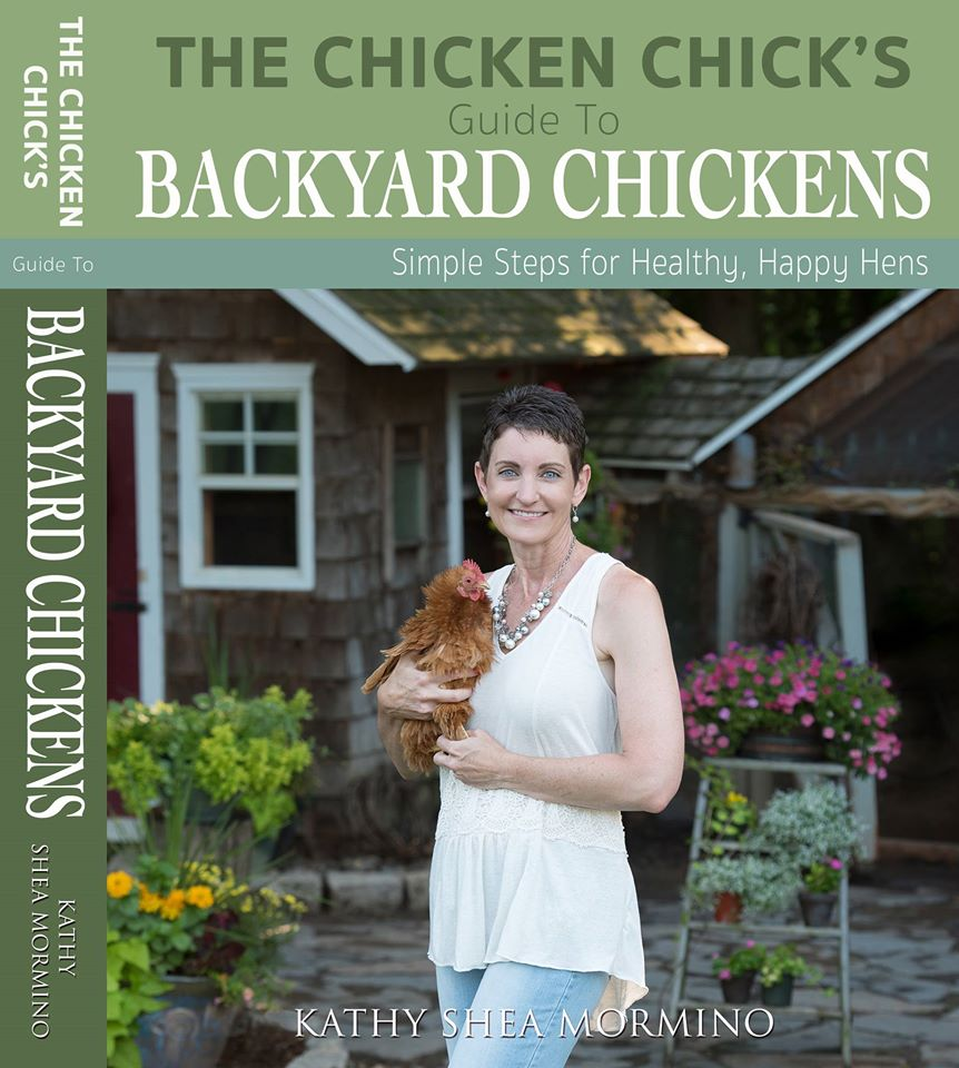 Signed Book: The Chicken Chick's Guide to Backyard Chickens