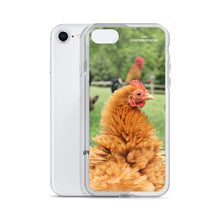 The Diva, Rachel™ iPhone Case