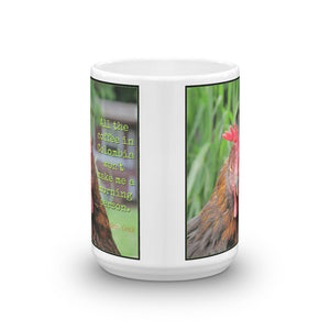All the Coffee in Columbia - Mug