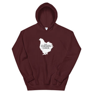 Team Chicken Chick™ - Adult Hoodie