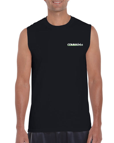 Commworks Men's Muscle Top