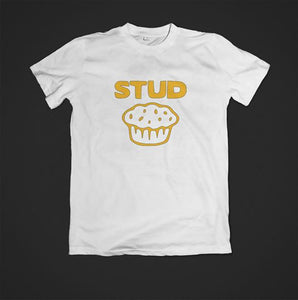 Stud Muffin Kids T-Shirt