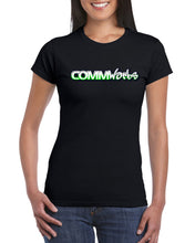 Commworks Ladies T-Shirt