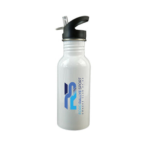 RS Owners 600ml Stainless Steel Water Bottle