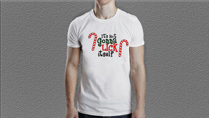 It's not going to lick itself Christmas T-Shirt