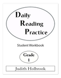 Daily Reading Practice Grade 1