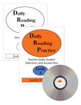 Daily Reading Practice Grade 2