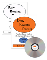 Daily Reading Practice Grade 3