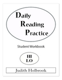 Daily Reading Practice Hi-Lo