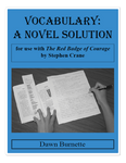 Vocabulary: A Novel Solution