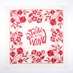 Wild as the Wind Bandana