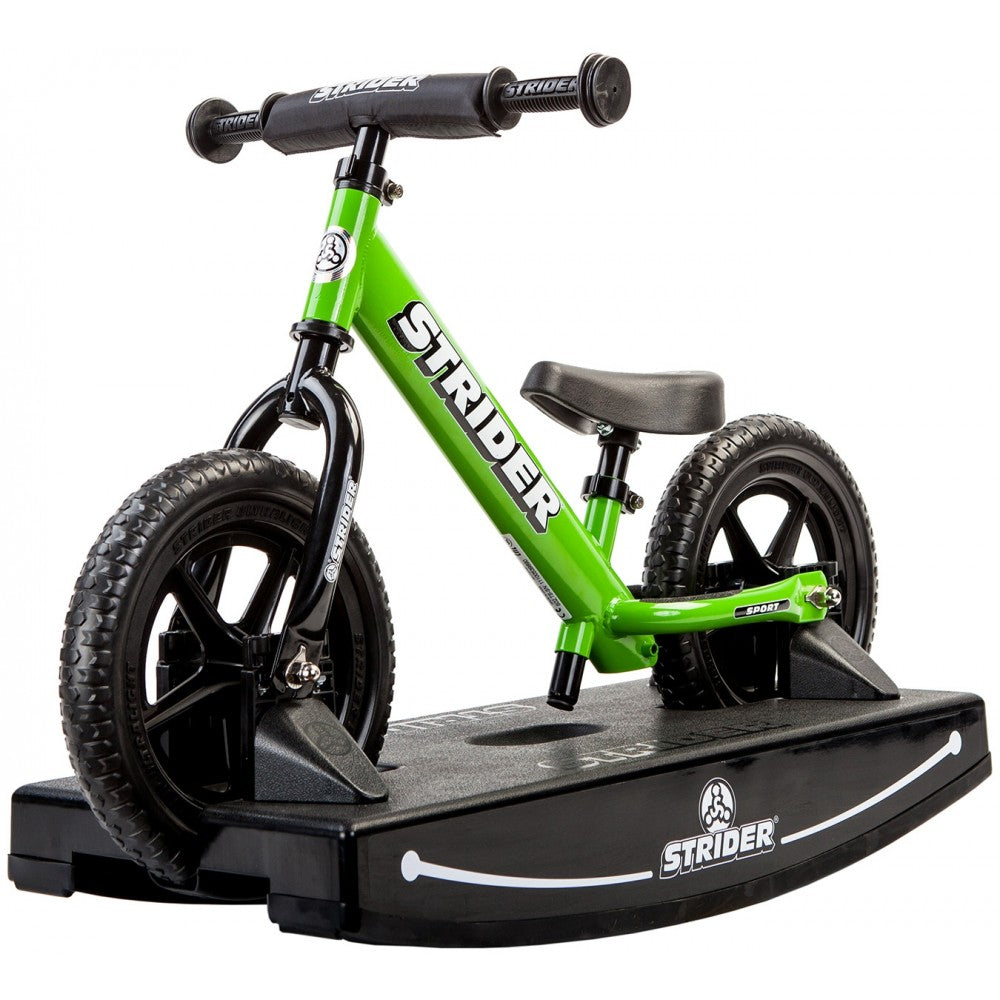 Strider Sport 2-in-1 Rocking Bike