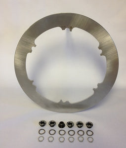Beringer Replacement Stainless Steel Rotor Ring