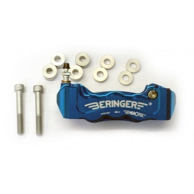 Beringer 6 Piston Radial Caliper 130mm bolt spacing