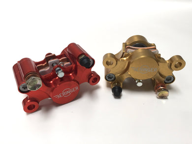 Beringer 2 piston Caliper 84mm mount