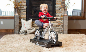 Strider Pro 2-in-1 Rocking Bike