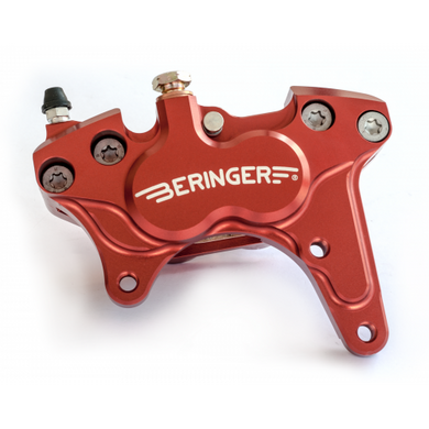 Beringer Supermoto 4 Piston Axial Caliper
