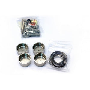 Beringer Repair Kits for Master Cylinders & Calipers