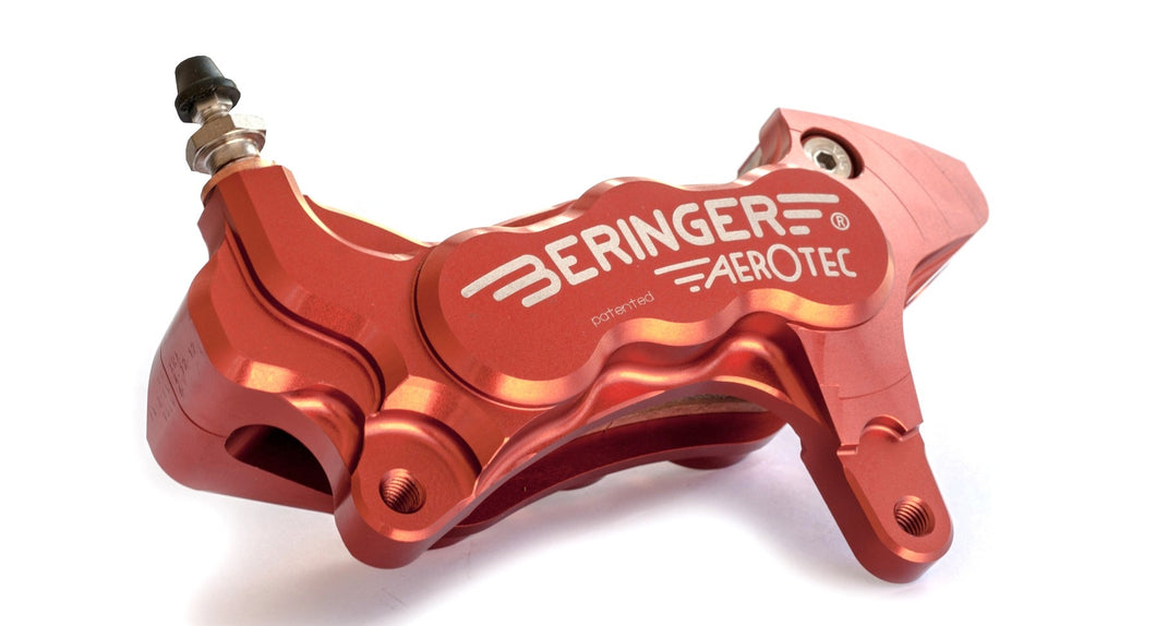 Beringer Supermoto 6 Piston Axial Caliper