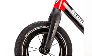 Strider 12 ST-R Carbon Fiber Balance Bike