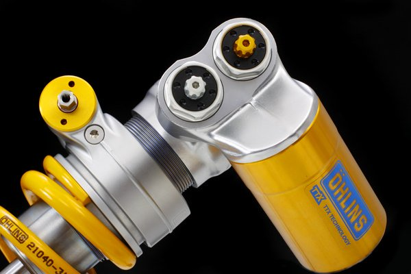 Ohlins TTX-GP SERIES 3 Shock for Ducati Panigale V4 & V4S