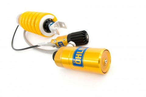 YA 535 Ohlins Shock for 2014+ Yamaha FZ-09 MT-09