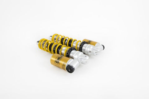 HO819 2018 - 2020 Honda Monkey Ohlins Shocks