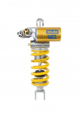 YA469 Ohlins TTX-GP Series 3 Shock for 2006-2018 YAMAHA R6